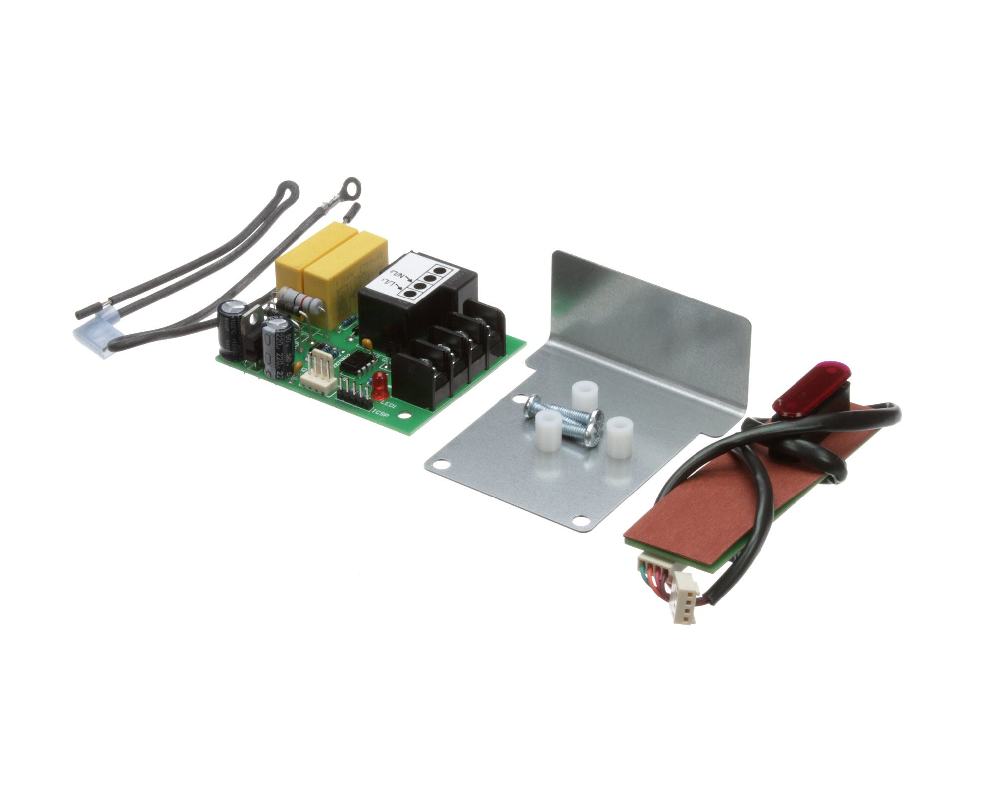 World Dryer 16-10391KN4 Sensor Circuit Board Nova 4 by World Dryer