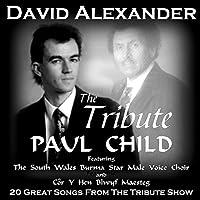 David Alexander - The Tribute