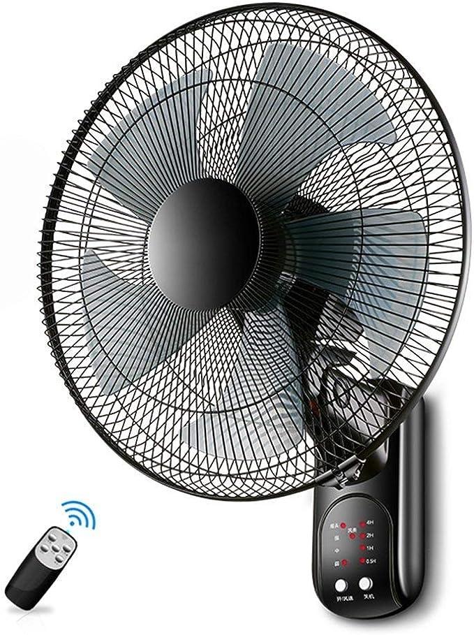 WLJ , Ventilador de Pared portátil/silencioso de bajo Ruido Que sacude su Ventilador Principal/turbina de circulación de Restaurante Ventilador de circulación, Ventilador de refrigeración: Amazon.es: Hogar