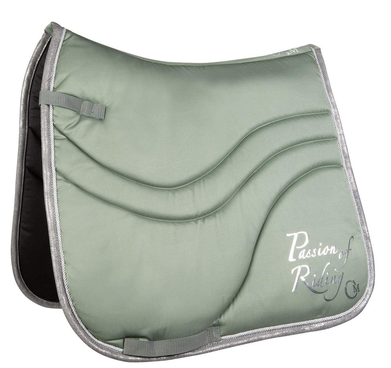 HKM Sports Piemont Dressage サドルパッド   B07GSK9T6J