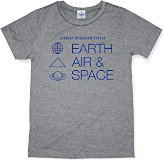 product image for Hank Player U.S.A. NASA Langley Research Center Men's T-Shirt