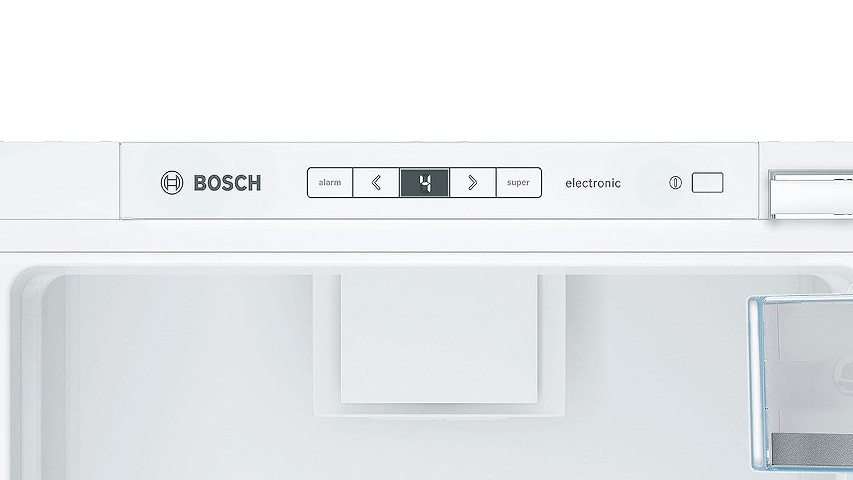 Bosch KIR81AF30 - Frigorífico (Integrado, Color blanco, Derecho ...