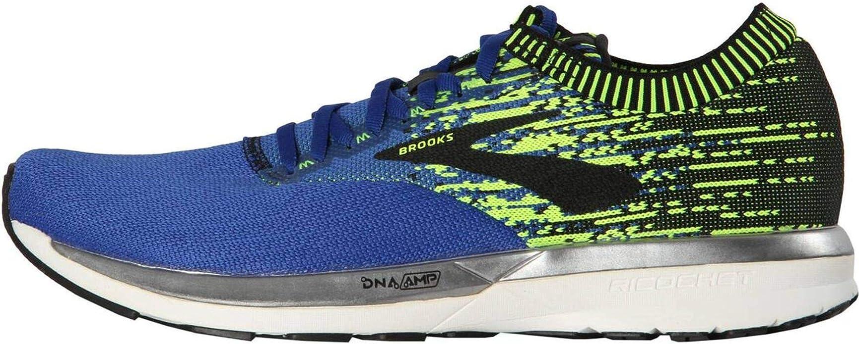 Brooks Ricochet, Zapatillas de Running para Hombre: Amazon.es: Zapatos y complementos