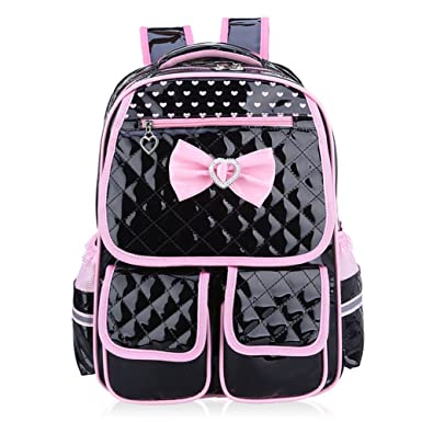 Amazon.com | Abshoo Child School Bookbag Cute Kids School ...