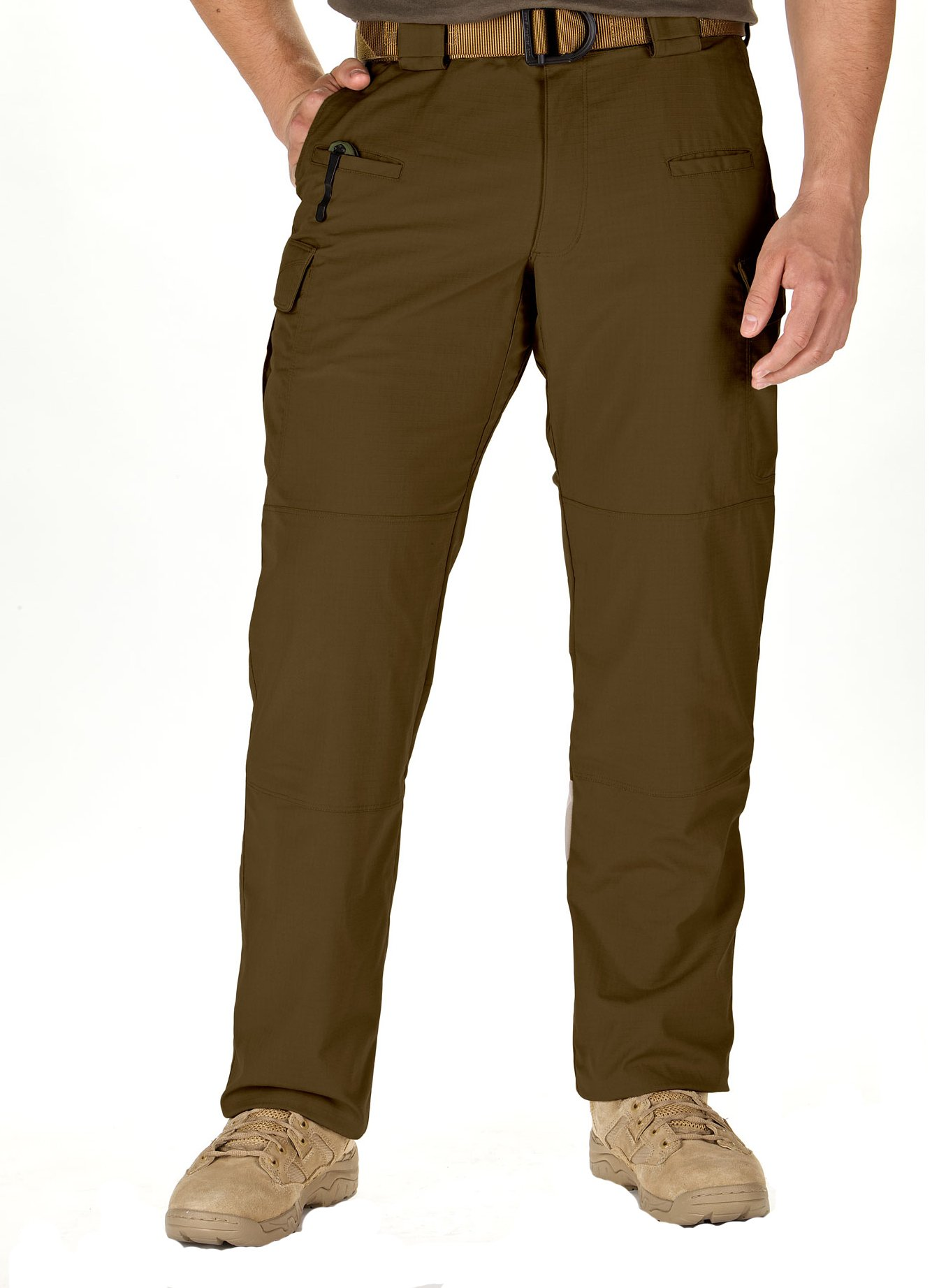 5.11 Tactical Stryke Pant, Battle Brown, 42x30