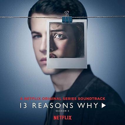 Buy 13 Reasons Why: Season 2 (Netflix Original Series