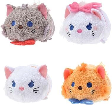 Disney Plush doll The Aristocats Marie Cat Day 2020 Japan import Disney Store
