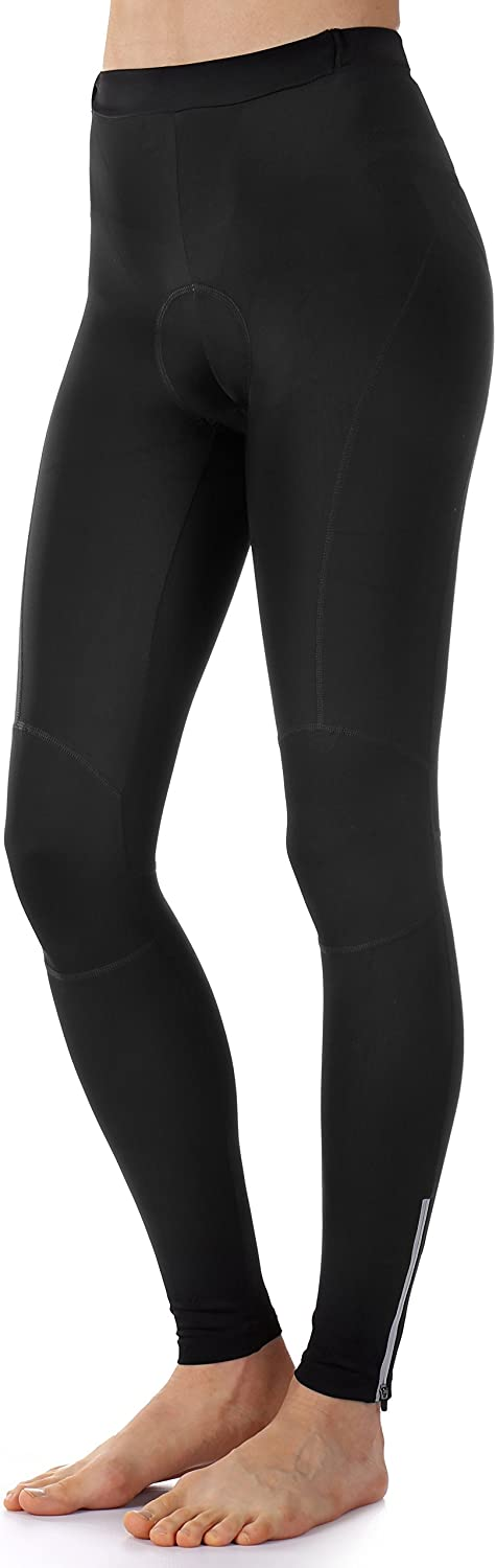 Extra Padded Cycling 3//4 Capri Compression Tights Dinamik Evo Pro Mens Bicycle Knickers