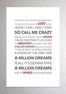 Loren Allred (Greatest Showman) - Never Enough - Funky Lyric