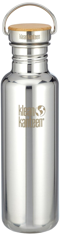 Klean Kanteen Kanteen Kanteen Edelstahlflasche mit Stainless Unibody Bamboo Cap Reflect B01GFPZKYO | Online einkaufen  9702ca