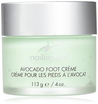 Amazon.com   Nailtiques Nailtiques Avocado Foot Creme for Women 52bdc63eca