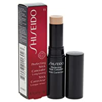 Shiseido Perfecting Stick Concealer, Light, 0.17 Ounce