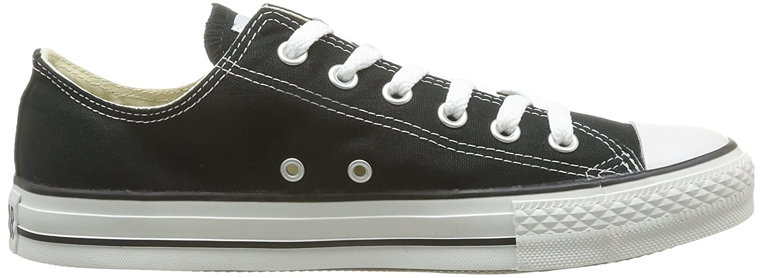 484ed3d0228e5 Converse All Star Slim Slip Black