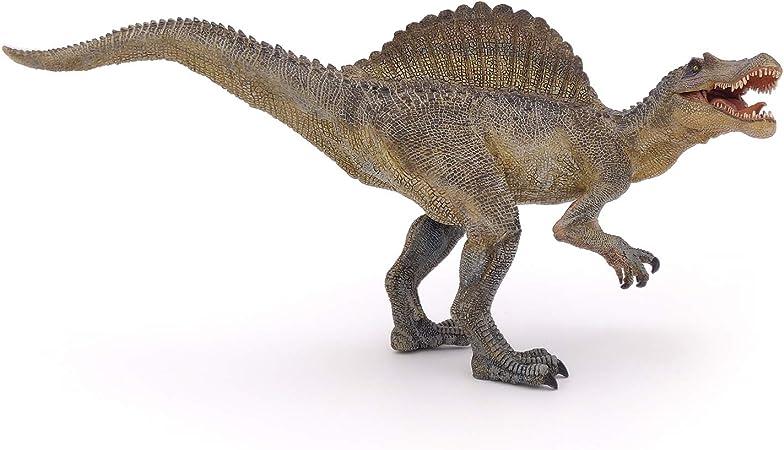 Amazon.com: Papo The Dinosaur Figure, Spinosaurus: Toys & Games