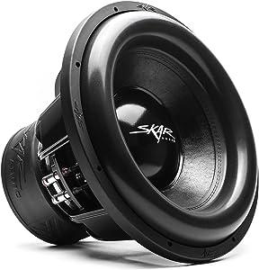 Skar Audio ZVX-15v2 D1 15