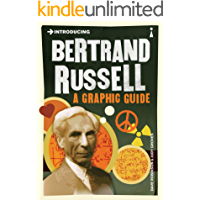 Image for Introducing Bertrand Russell: A Graphic Guide (Introducing...)