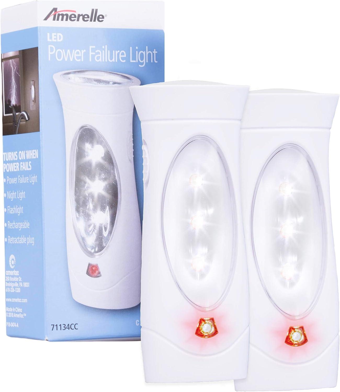 Home Emergency Light
