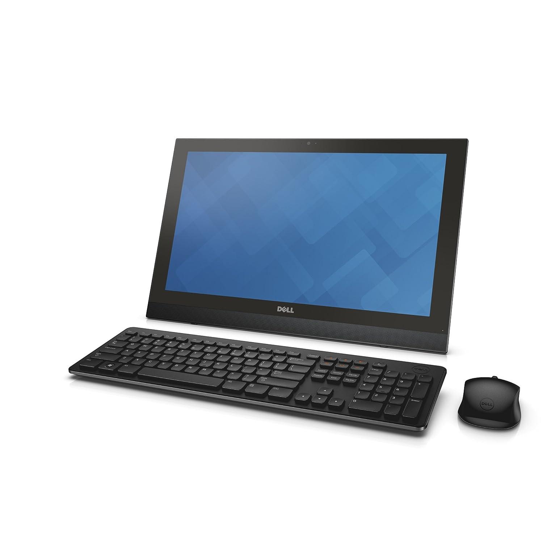 Amazon.com: Dell Inspiron i3043-5000BLK 19.5-Inch Touchscreen All-in-One  Desktop: Computers & Accessories