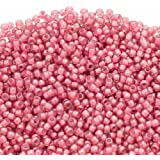 Toho Seed Beads 11/0 - Inside Colour Light Amethyst/Pink Lined - 10g