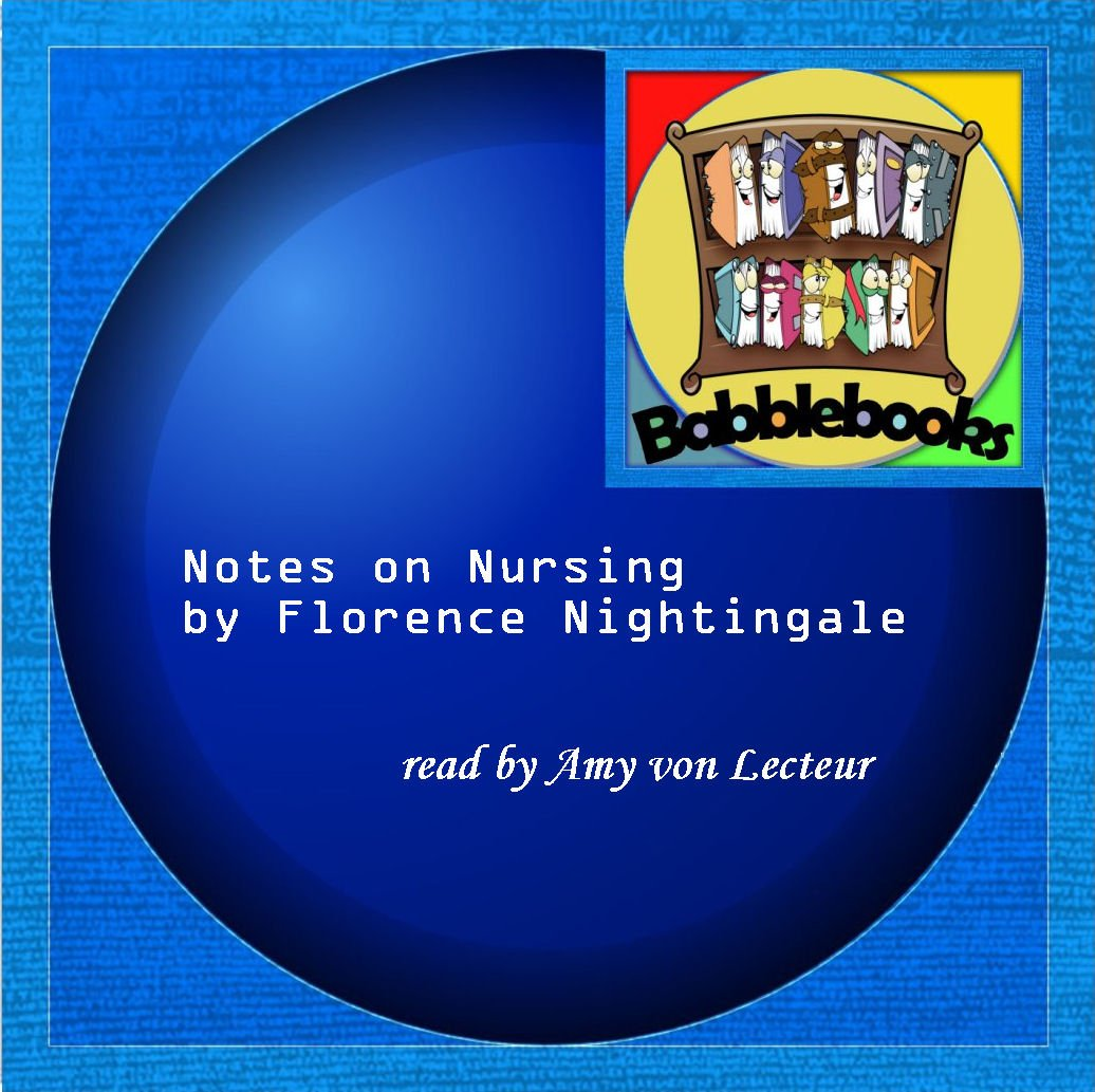 Download Notes on Nursing PDF
