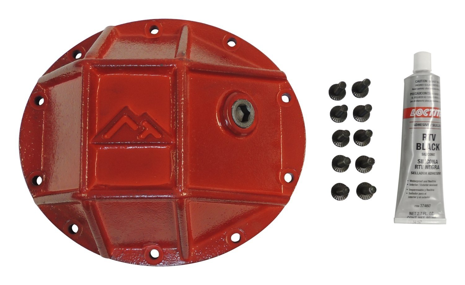 Crown Automotive RT20025 Differential Cover