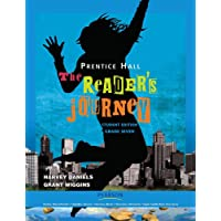 Prentice Hall: The Reader's Journey, Student Work Text, Grade 7