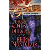 The Scot's Quest (Highland Swords)