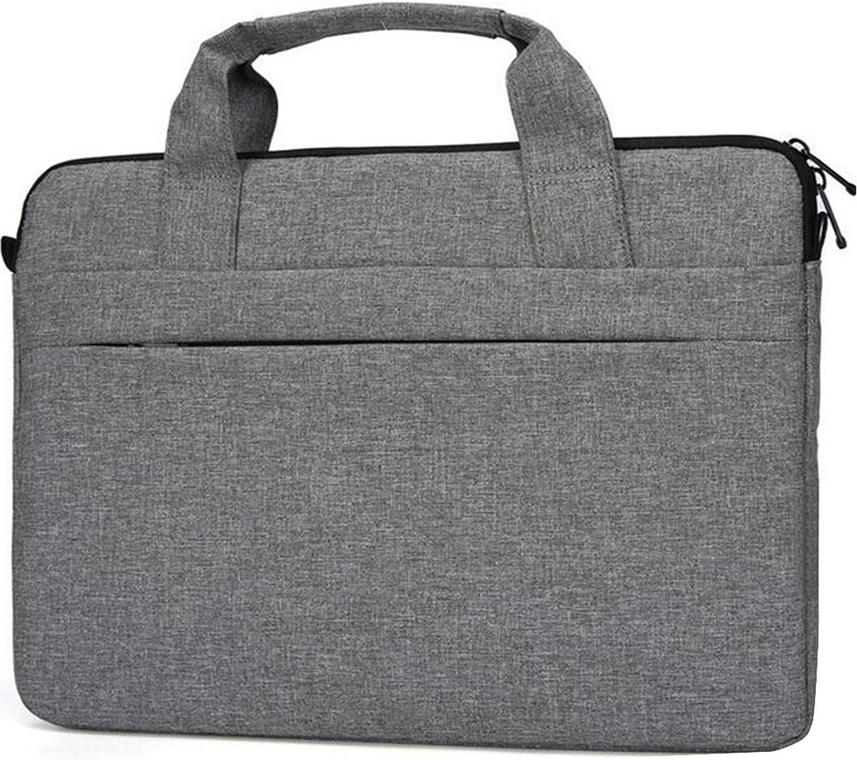 "14-15 Inch Laptop Sleeve Case Protective Bag for HP 14"" Laptop, HP Stream 14"", Acer Chromebook 14/Acer Spin 3, Lenovo Flex 14/Lenovo IdeaPad, 14"" LG Dell Toshiba HP ASUS Acer Lenovo Laptop Carring Bag"