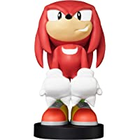 Exquisite Gaming Knuckles Cable Guys Mobile Phone and Controller Holder - Not Machine Specific