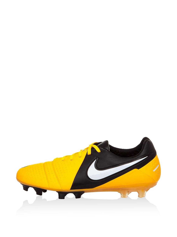 Nike CRT360 Maestri III FG 525166 Orange 810 Fussballschuhe