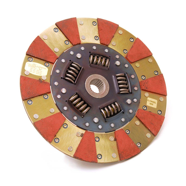 Centerforce DF383269 Dual Friction Clutch Disc
