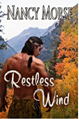 Restless Wind (Wild Wind Series Book 3) Kindle Edition