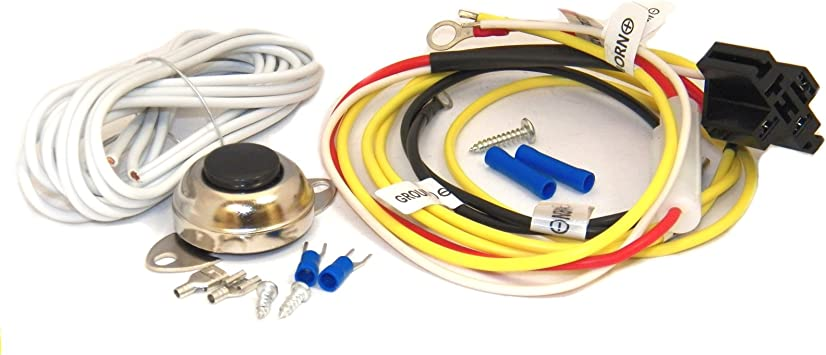 Cj7 Horn Wiring Diagram