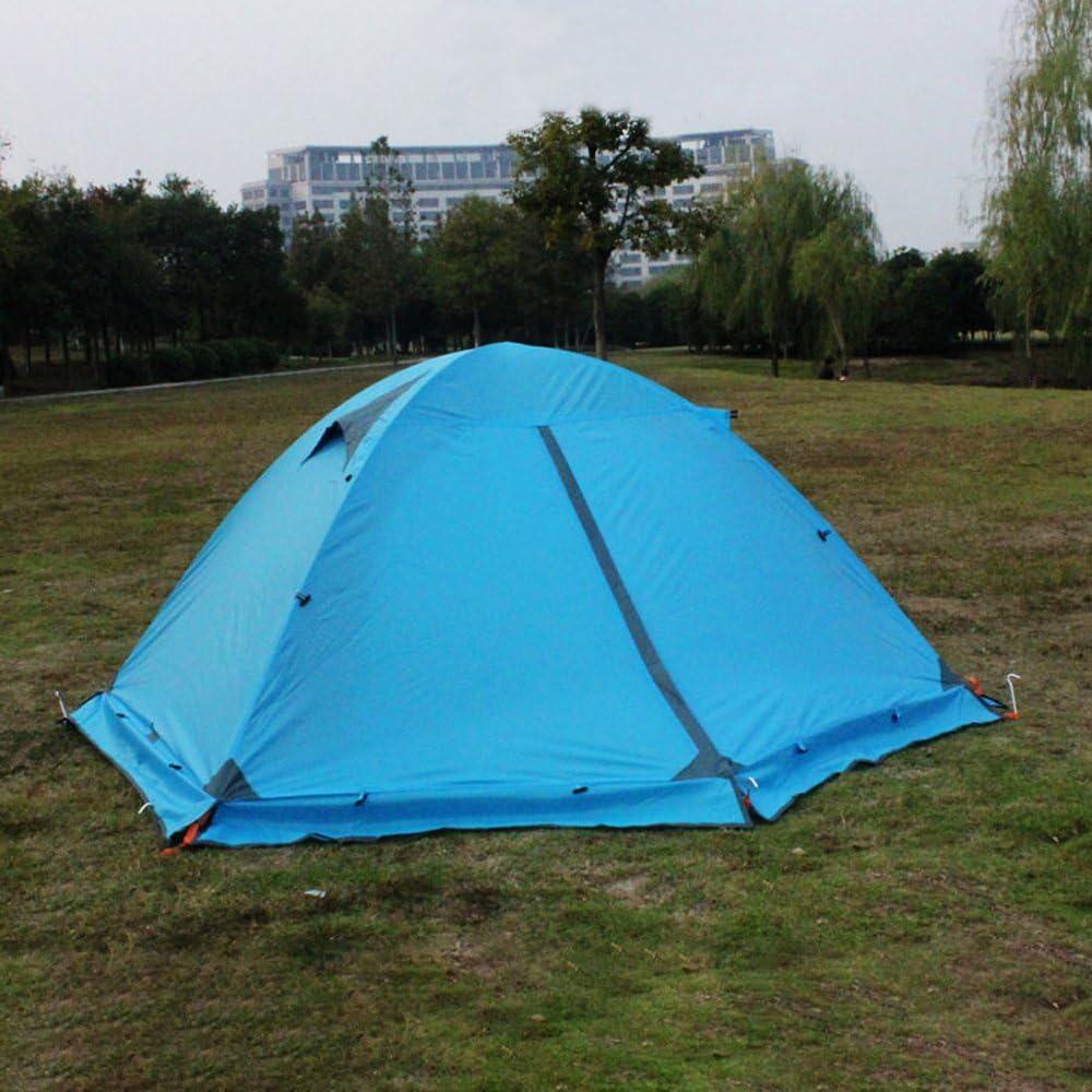Scented Star 2 personas camping tienda iglú con Antesala de ...
