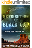 Retribution at Black Gap