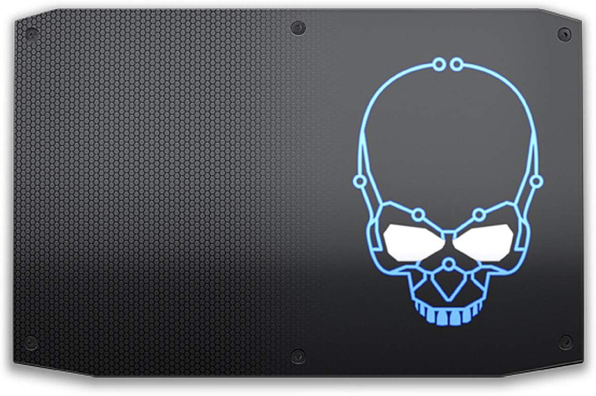 Intel NUC 8 Performance-G Mini PC (NUC8i7HNKQC1) - Core i7 65W, 16GB RAM, 512GB SSD