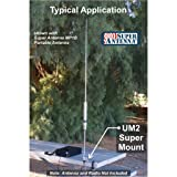 Super Antenna UM2 SuperMount Universal Portable
