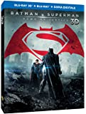 Batman V Superman: Dawn of Justice (Blu-Ray + Blu-ray 3D)