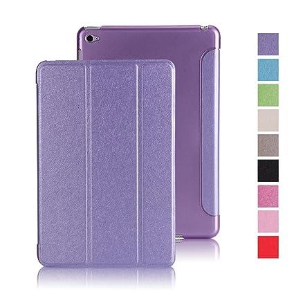 Amazon.com: Funda para iPad Air 2 (iPad 6) jackit Super Slim ...