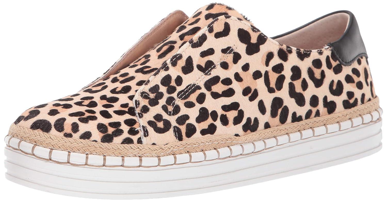 Buy JSlides Women's Karla Shoe, Leopard