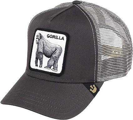 Goorin Bros Gorilla Gorra Unisex - sintético Talla: Talla única ...