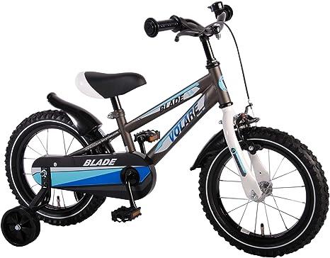 14 pulgadas Volare Blade – Bicicleta infantil niño bicicleta ...