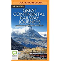 Great Continental Railway Journeys [Idioma Inglés]
