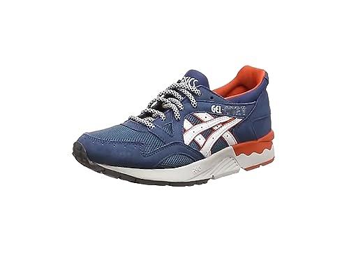 Asics Gel Lyte scarpe da ginnastica III Tg UK 6 1/2 NUOVO CON SCATOLA