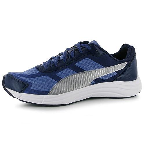 Sportschuhe Puma Expedite Damen Runners Jogging Sneaker Laufschuhe uFKc53TJl1