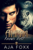 Alpha Knows Best (Shifter Kings Book 1) (English Edition)