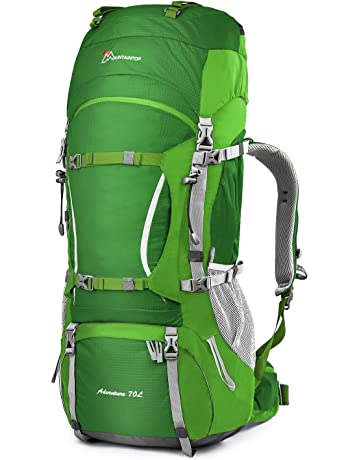 e84ff99baf1 MOUNTAINTOP 70L 75L 80L Internal Frame Hiking Backpack
