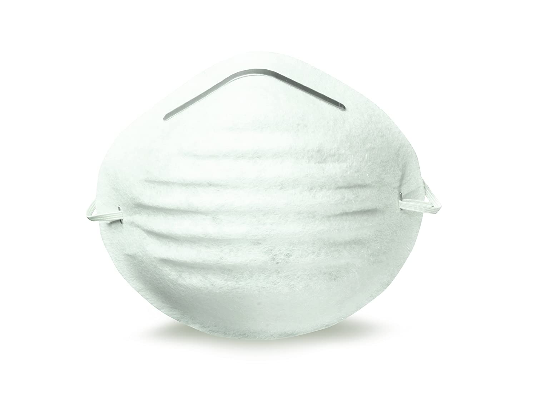 Honeywell Nuisance Disposable Dust Mask, Box of 50 (RWS-54001)