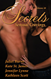 Secrets Volume 28 Sensual Cravings (Secrets Volumes)