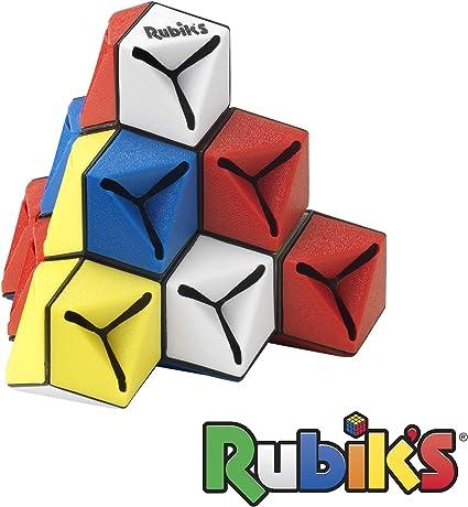 Rubik´s- Rubiks Triamid- Rompecabezas, Color (Goliath 72159): Amazon.es: Juguetes y juegos